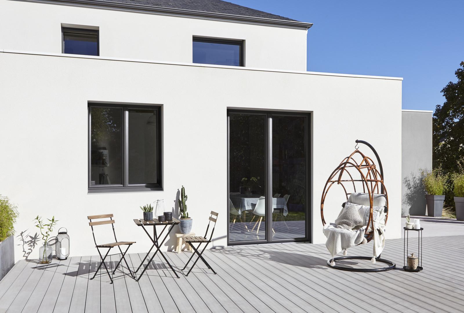changer ses fenetres journal d co. Black Bedroom Furniture Sets. Home Design Ideas