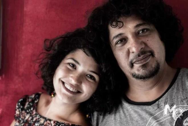 Картинки по запросу Carlos Maza and Ana Carla Maza