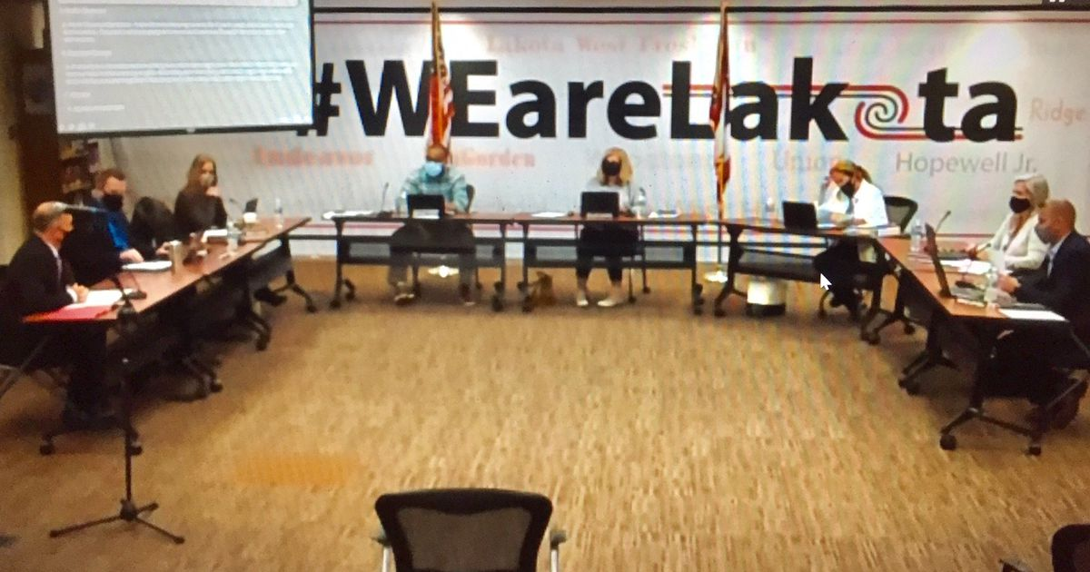 Lakota unveils plans for helping lagging students affected by COVID-19 changes