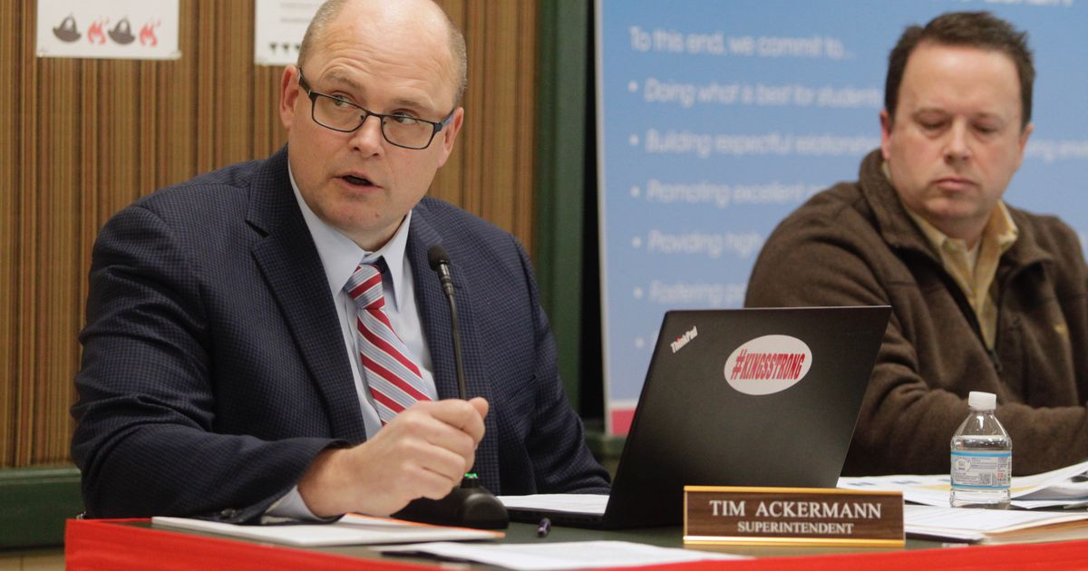 Kings Superintendent to leave for Hamilton County ESC