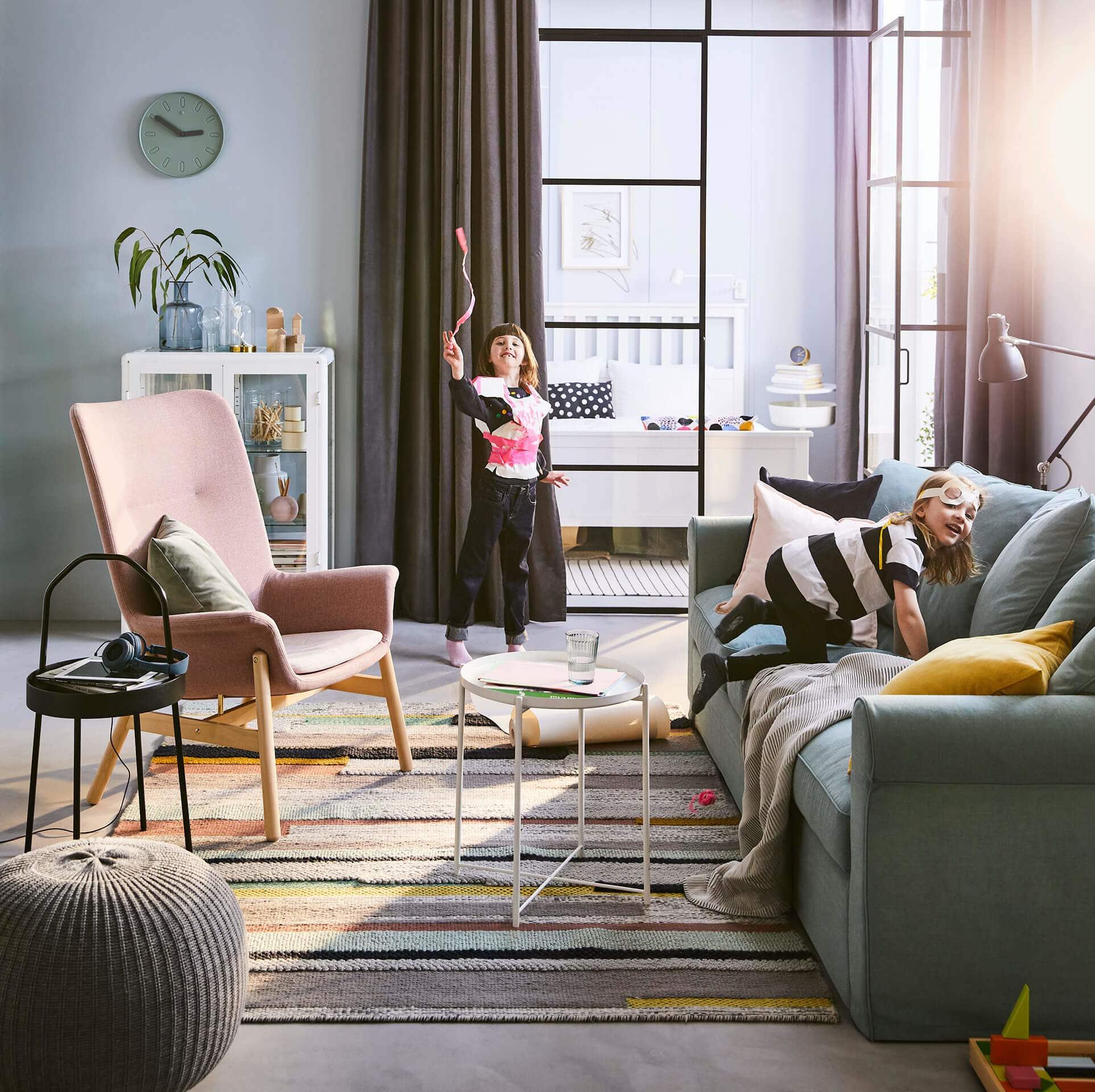 Zavirite U Ikea Katalog Za 2019 Prve Su Fotke Upravo