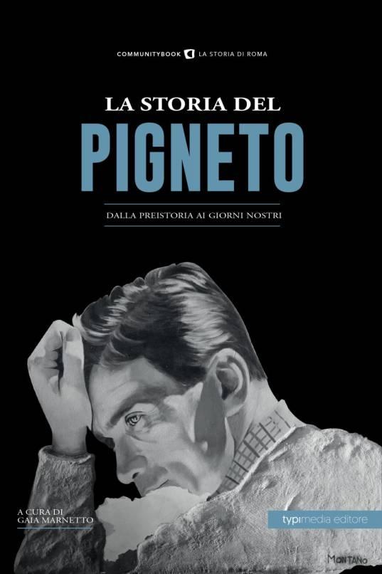 Storia del Pigneto. Coperina