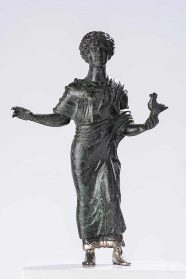 Statuetta