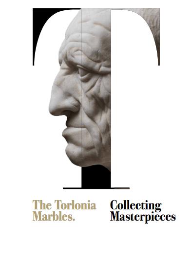 Brochure mostra Torlonia