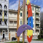 """Arte pubblica """"valorizzata"""": il caso scandaloso di Viareggio"""