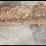 I Carabinieri TPC restituiscono al Parco Archeologico di Solunto anfore fittili poste in vendita sul web