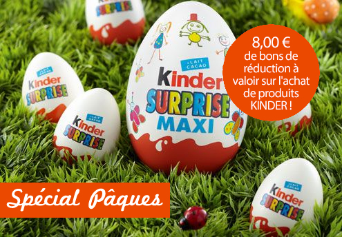 reduction kinder paques 2015