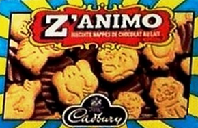 zanimo packaging 1980