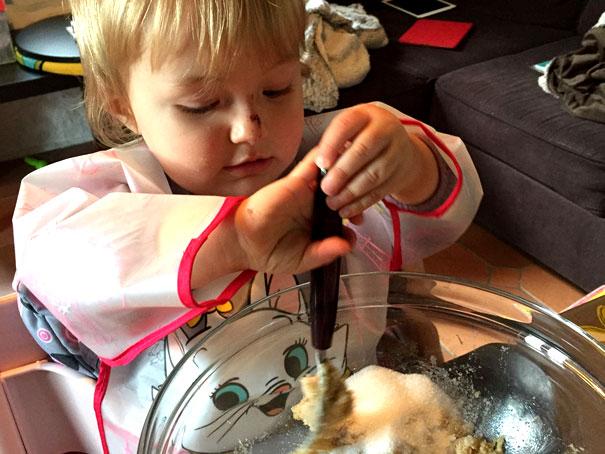 apprendre à cuisiner avec montessori