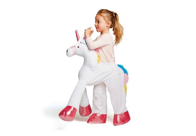 deguisement pour enfant licorne