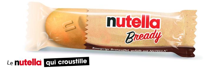 nouveaute nutella b-ready