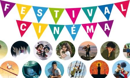 Festival Cinéma Télérama Enfants 2017
