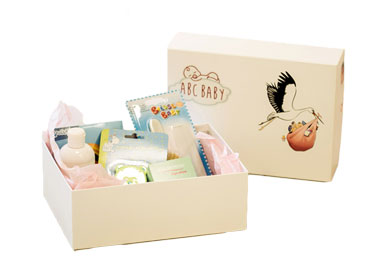 concours box abc baby