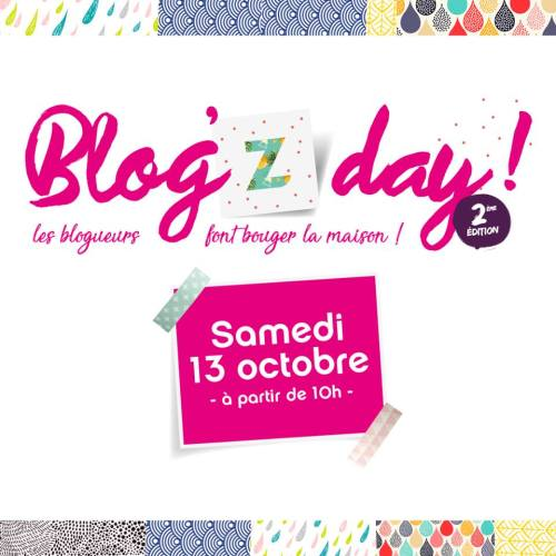 zodio blogzday 2018