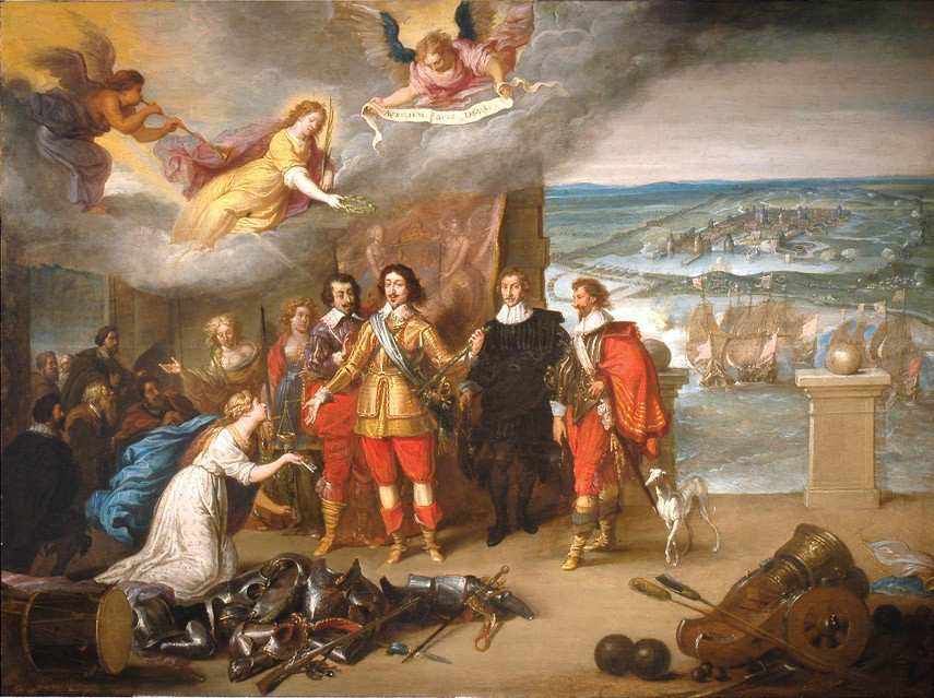 Le Rameau La Palme Et La Couronne Les Vgtaux Glorieux