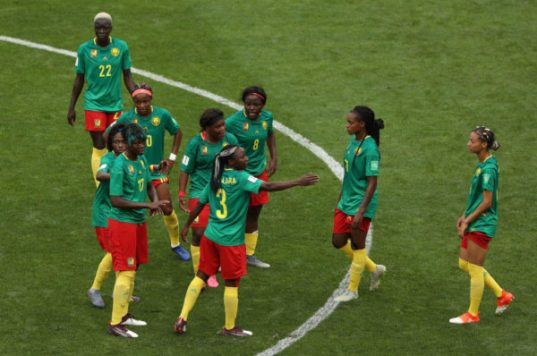 Bildergebnis für FIFA, CAF to investigate Cameroon's conduct during World Cup loss to England