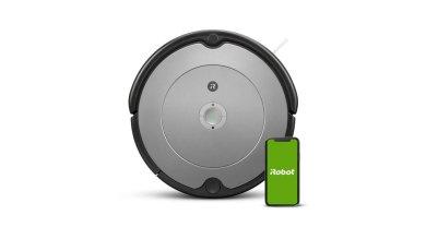 Photo of [Black Friday] Le robot aspirateur iRobot Roomba 694 pour moins de 200 euros