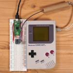 Un bricoleur développe un mode multi en ligne sur Tetris, pour Game Boy !