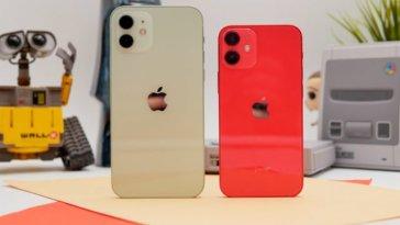 Smartphones 5G : Apple en tête, mais la croissance de Samsung est très forte