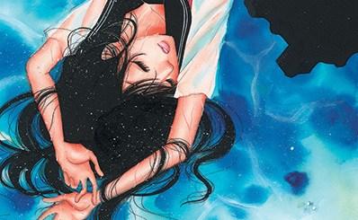 Manga Enfer Bleu