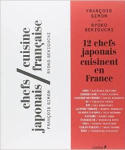 chefs japonais