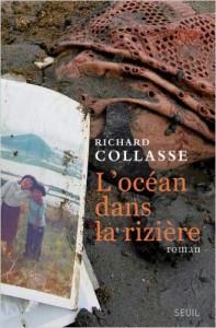 Ocean dans la riziere Richard Collasse