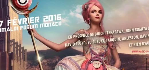 MAGIC Monaco 2016
