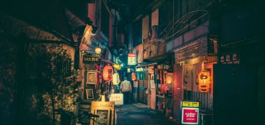 tokyo traditionnel et shinrei spot