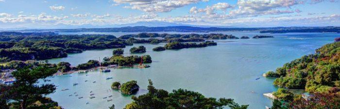 Matsushima-Area