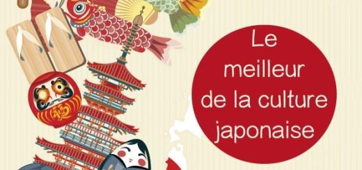 Le meilleur de la culture japonaise