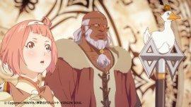 Rage of Bahamut Virgin Souls - Screen 3