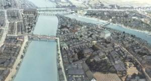 Dans un recoin de ce monde - La ville d'Hiroshima