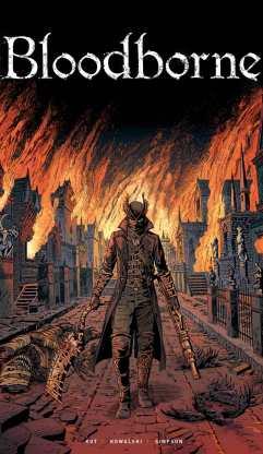 Bloodborne : The Death of Sleep