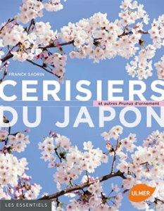 Cerisiers du Japon - éditions Ulmer