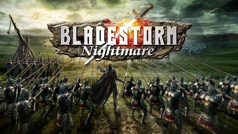 Bladestorm Nightmare - Koei Tecmo ®2015