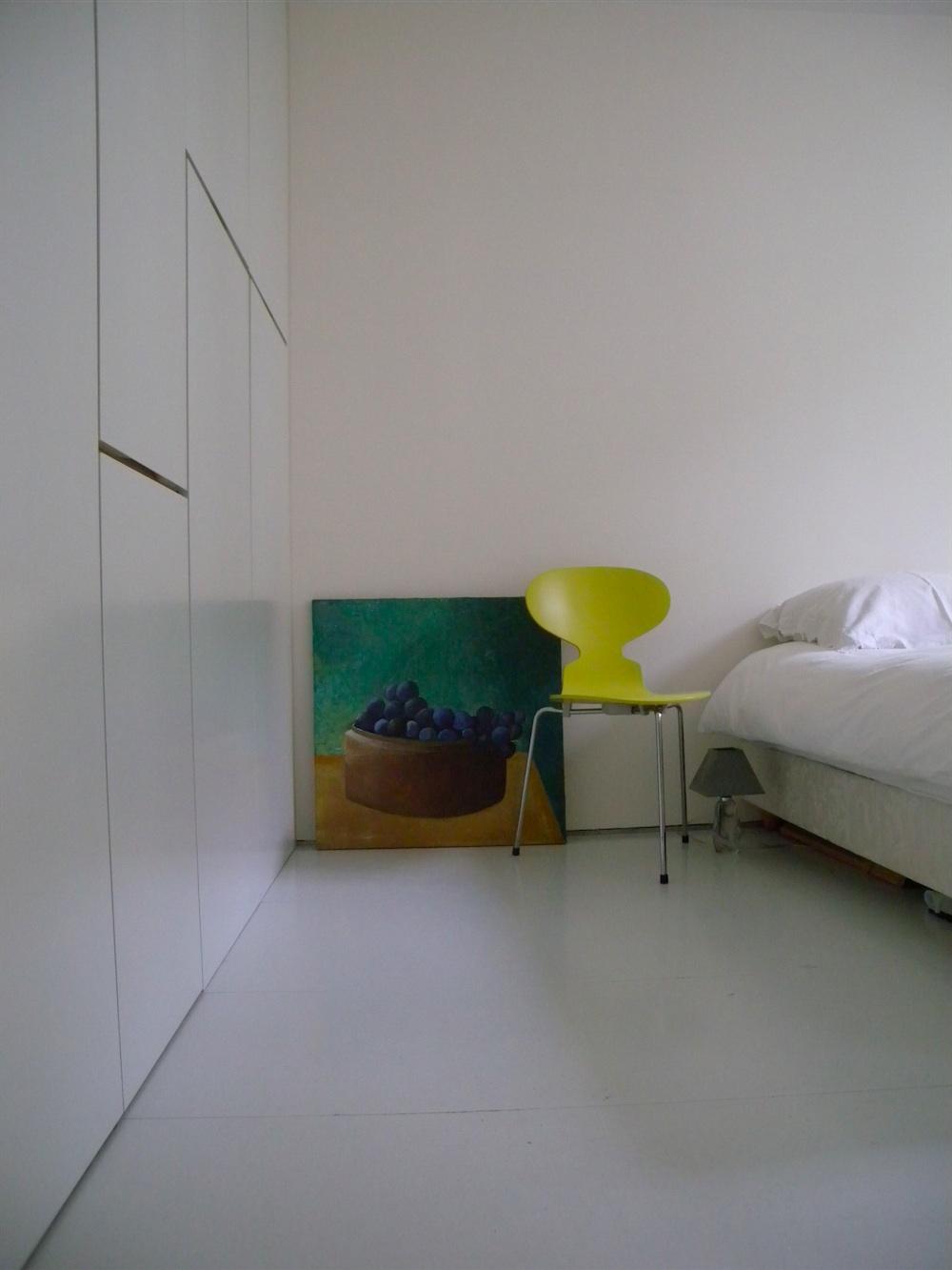 Loft Minimaliste Vendre Paris 10 Journal Du Loft