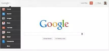 landing page google