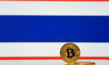 Thailande Cryptomonnaie
