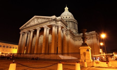 Pantheon à Paris