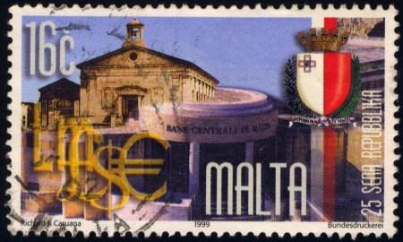 Banque maltaise