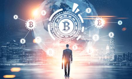 Crypto-finance