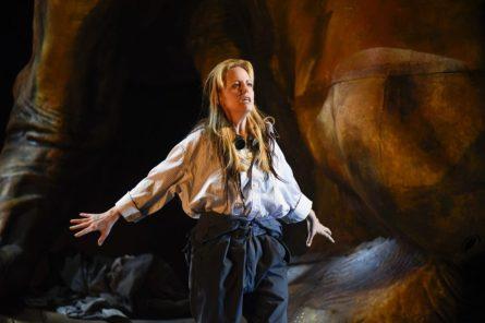 Lise Lindstrom (Elektra) - © Yves Renaud