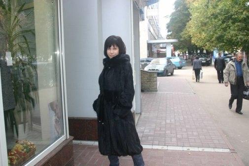 Валентина Карюк