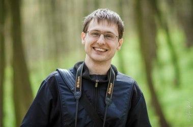 Назарій Вівчарик – відповідальний редактор інтернет-видання «Прочерк».