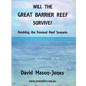 Will the Great Barrier Reef Survive