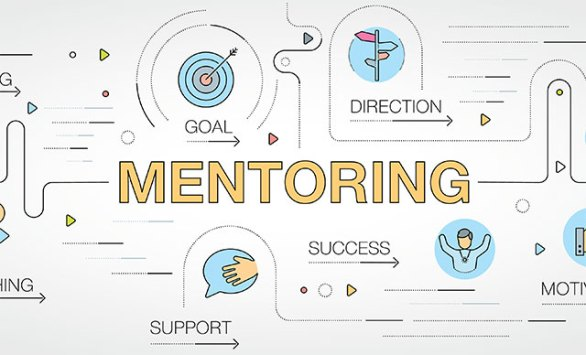 Image result for continuous need for mentorship