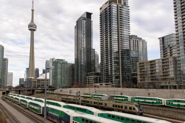 Toronto Transit