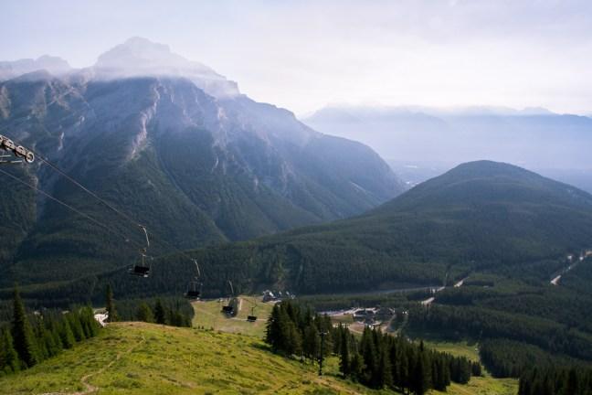 Mount Norquay_Banff