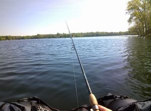 First 2014 Outing