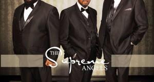supreme angels new CD